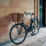 Cambridge Bicycle