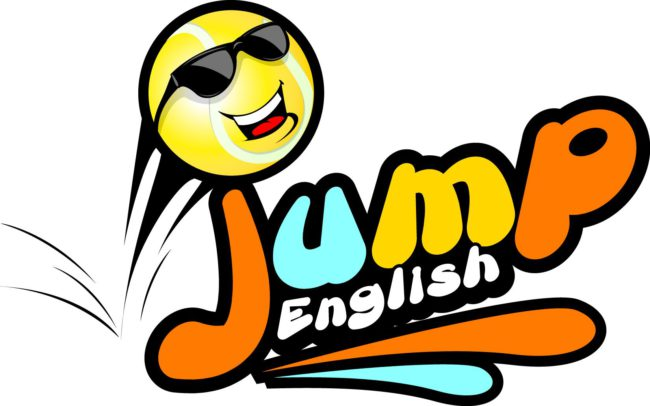 JUMP English