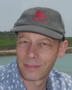 Steven Merrell