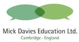 Mick Davies Education