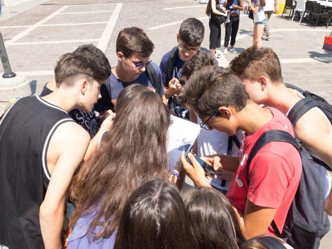 Senior Summer Camp